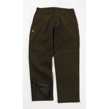 Pantalon daytona vert