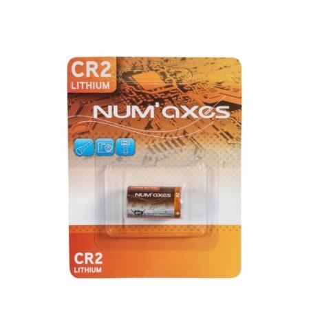 Pile CR2 lithium - 3V