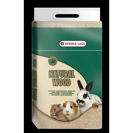 Copeaux de bois presspack