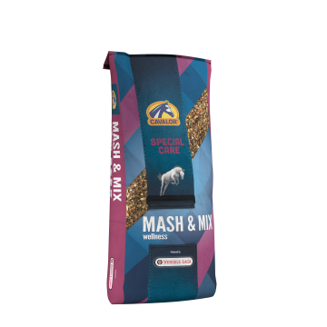 Cavalor Special care - mash & mix - 15 kg