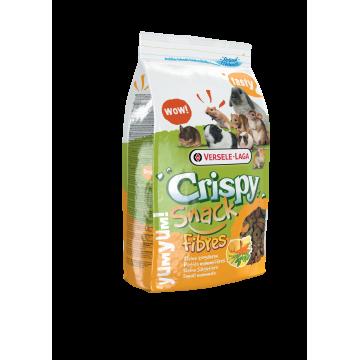 Crispy Snacks fibres