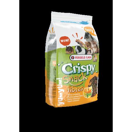 Crispy Snacks fibres - 1.750 kg