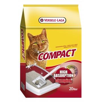 Litière compact 20 L