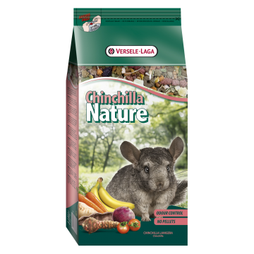 Nature Chinchilla - 750 gr
