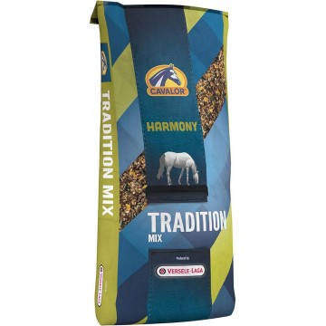 Cavalor HARMONY - Tradition Mix - 20 kg