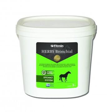 Fitmin horse HERBS BRONCHIAL - 1 kg