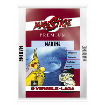 Fond de cage Marine - 5 kg