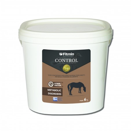 Fitmin horse CONTROL