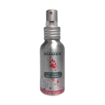 Diamex parfum fraise - 100 ml