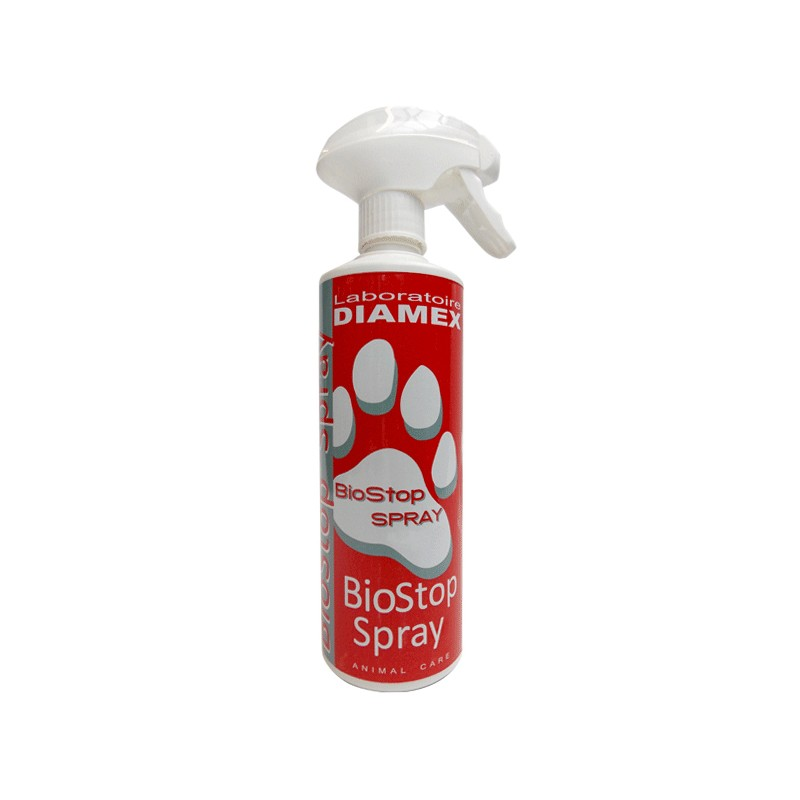 Biostop spray