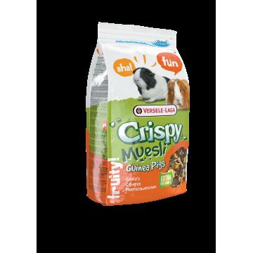 Crispy muesli Guinea pigs (Cobayes)