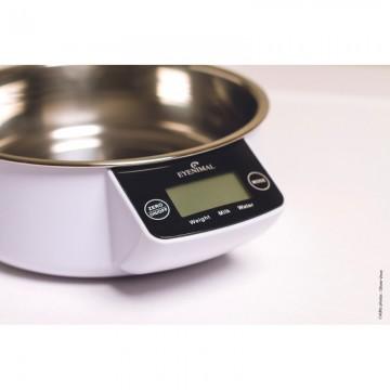 Eyeanimal intelligent pet bowl noir 1 litre