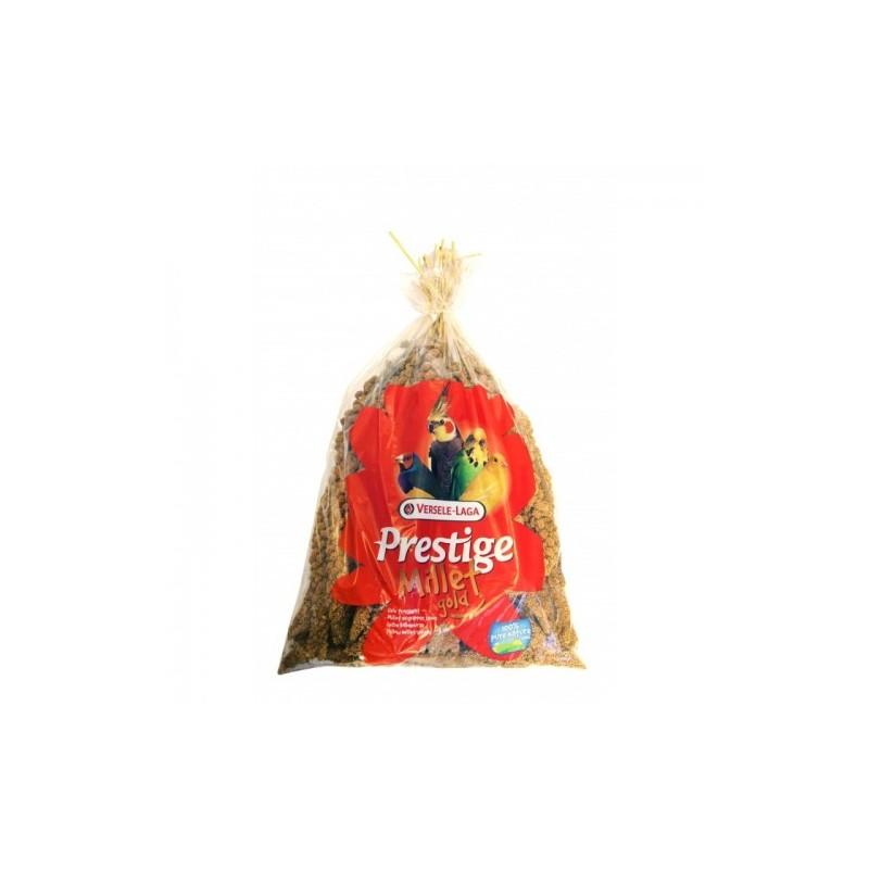 Prestige millet en grappe jaune