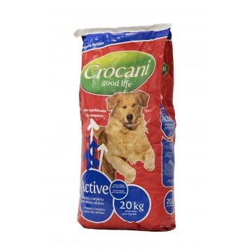 Crocani Active nouvelle recette