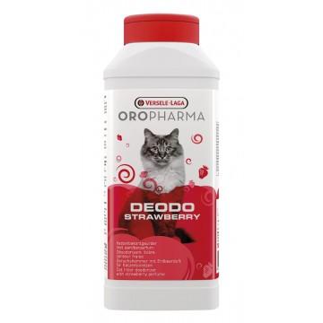 Désodorisant Litière Deodo Oropharma à la fraise