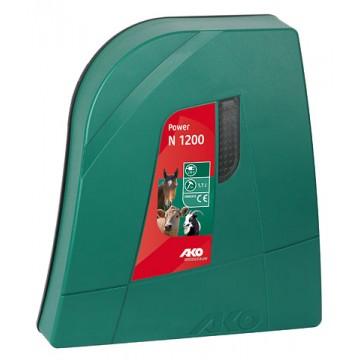 AKO Power N 1200, 230V sur secteur