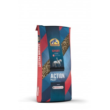 Cavalor® SPORT - Action Pellet (granulé 10 mm)
