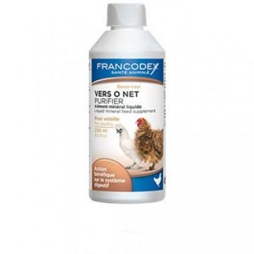 Ver o net purifier pour volailles
