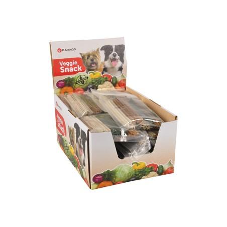 Veggie snack barre mix