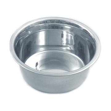 Gamelle en acier inoxydable 16 cm - 0.8 L