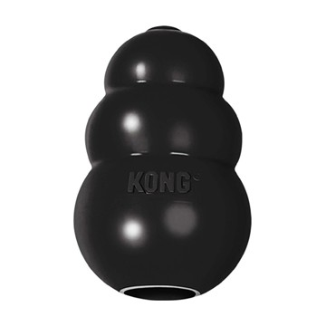 Kong Toy Extreme taille L - Noir