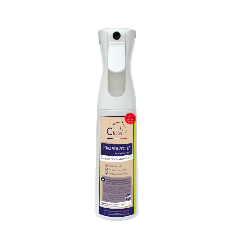 repulsif special taons brumisateur 320 ml