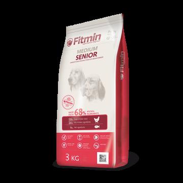 Fitmin Medium Senior pour chien