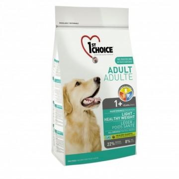 First Choice chien léger/poids santé toutes races