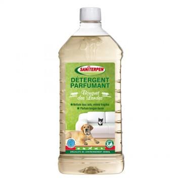 Saniterpen désinfectant parfum bouquet des landes 1 litre