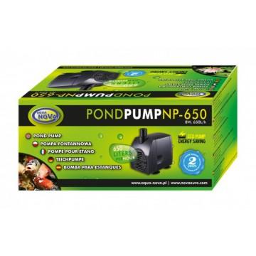 Pompe 650L/H
