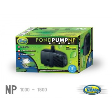 Pompe 1500L/H