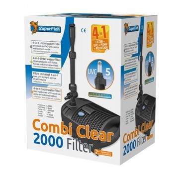 Combi clear 2000