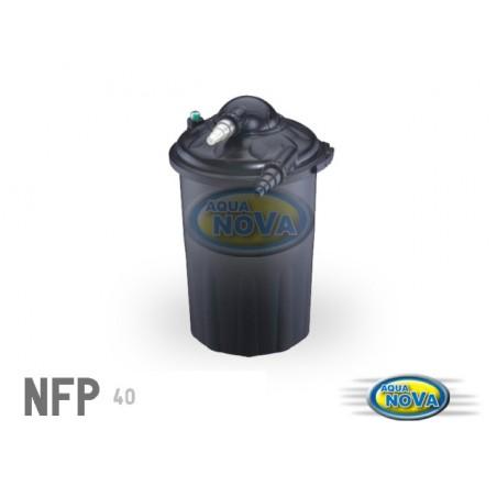 Filtre à pression - NPF40