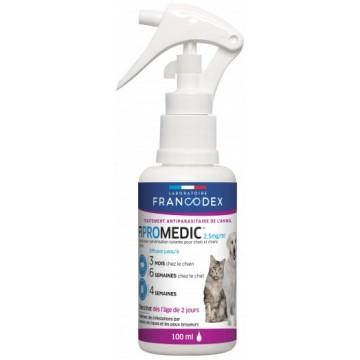 Fipromedic 2.5 mg - spray