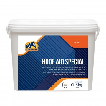 Hoof Aid Special