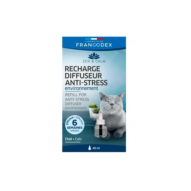 Recharge anti-stress