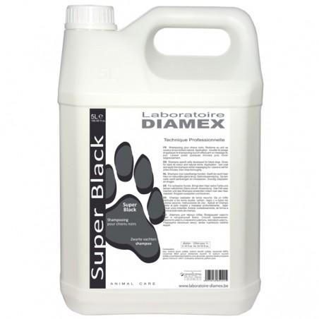 Shampooing Super black Diamex